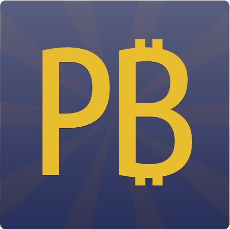 PB Mining logo