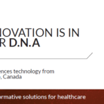Innovation is in our DNA