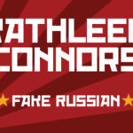Kathleen Connors, Fake Russian